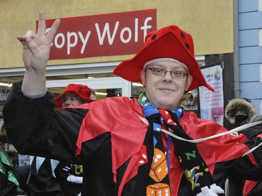 Copy Wolf Jolanta Kossmann Oberstr. 34 Uerdingen